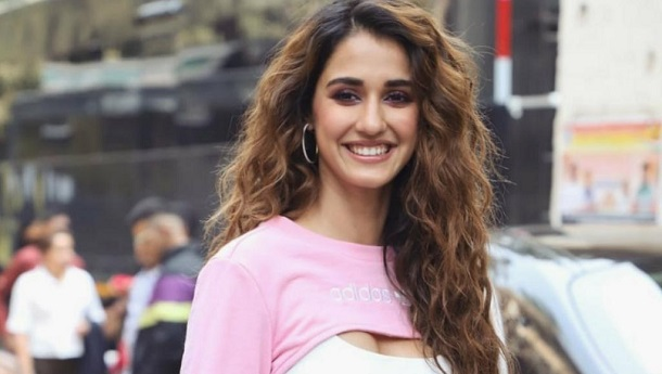 Disha Patani is on a spree of success with film Malangs OTT release