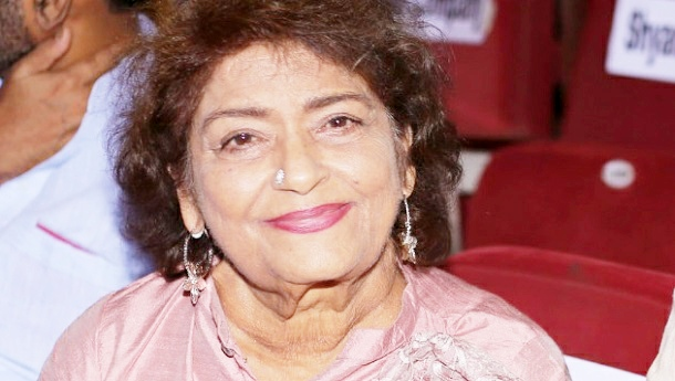 Veteran Bollywood choreographer Saroj Khan dies at 71