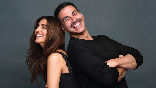 Vaani Kapoor roped in as the leading lady opposite Akshay Kumar in high-end espionage thriller Bellbottom!