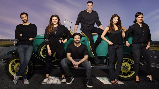Bellbottom Brings Bollywood Back to Business!