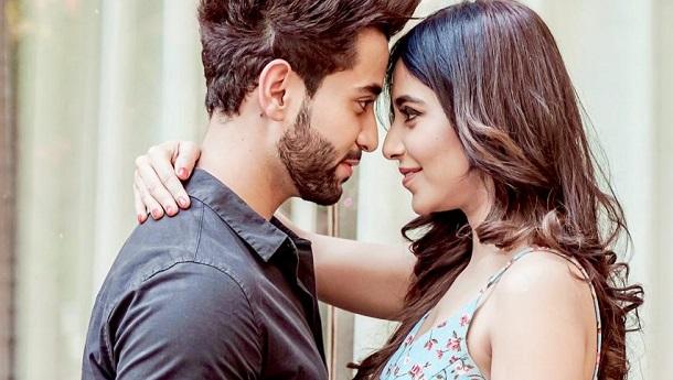 Actress Angela Krislinzki and singer Madhav Mahajan rediscovered there relationship in lockdown