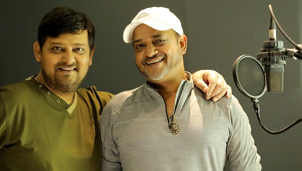This Independence Day, Sajid pays a tribute to the corona warriors with his new song 'Jeet Jayenge Hum'