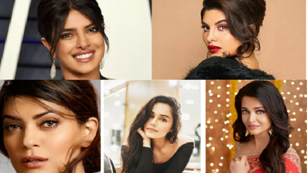 Check out THIS list of actresses who have won beauty pageants and made their way to Bollywood!