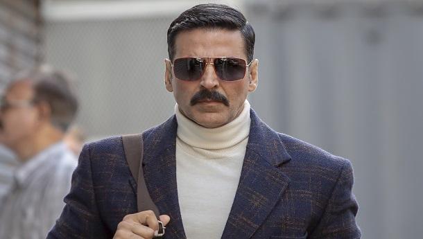 Akshay Kumar breaks his 18 year rule for Bellbottom!