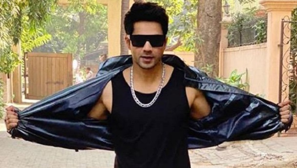 Varun Dhawan keeps his promise, sponsors Super Dancer Chapter 2 contestant Ritik Diwakers education