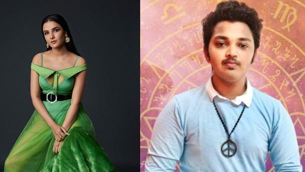 Ayush Gupta predicts about Jasmin Bhasins Bigg Boss journey!
