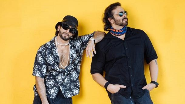 Rohit Shetty and Bhushan Kumar collaborate for Cirkus