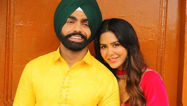 After one year Punjabi cinema is back with Puaada!