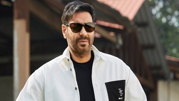 Ajay Devgn to begin shoot of Gangubai Kathiawadi from tomorrow!