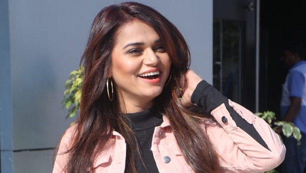 It was great working with director Masum Ali: Gauri Wankhede