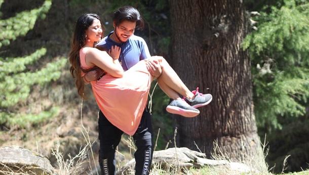 Its a wrap for Hindi film Alingan in Bhaderwah