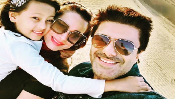 Neelam Kothari Soni plans clean, green we time with family
