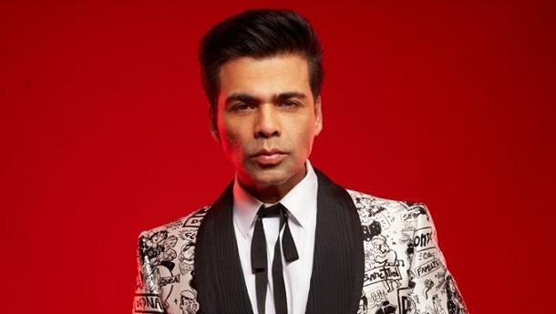 Karan Johar to Host India's Biggest Reality show- Bigg Boss OTT on Voot