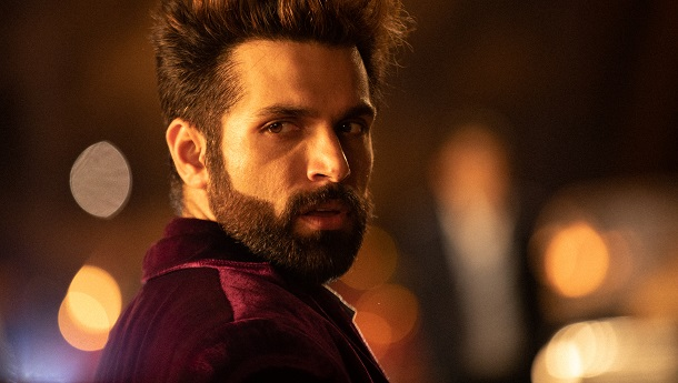 Rithvik Dhanjani is super excited and wants us to all watch Cartel