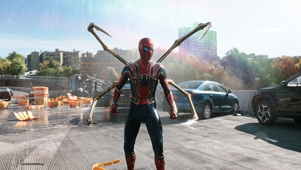 The trailer for the most awaited film Spiderman:No Way Home is out!