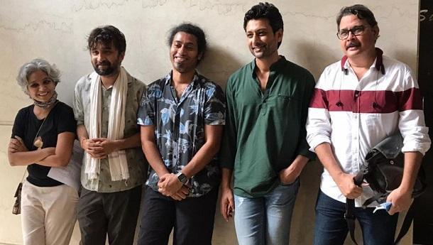 Shooting of Hindi Chalti Rahe Zindagi completed