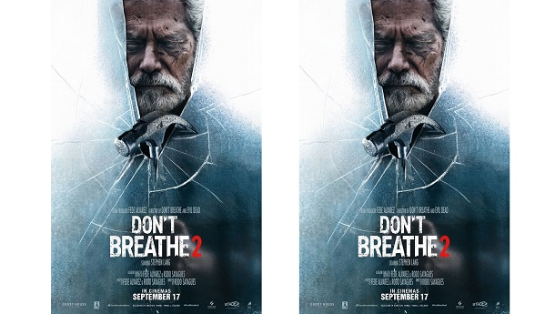 Don't Breathe 2 to get a wide release in India!