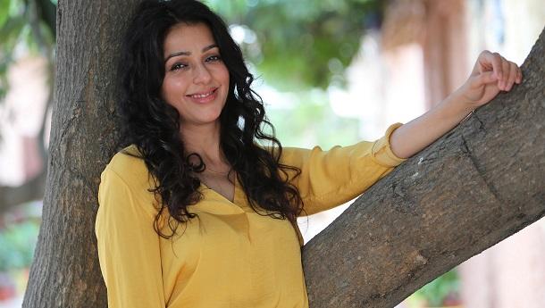 Bhumika Chawlas Telugu film Seetimaarr is getting a good response!