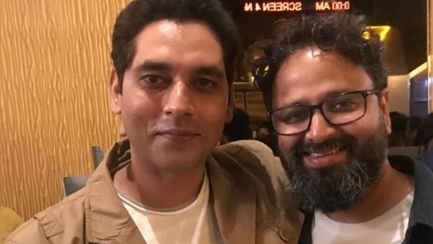 """""""Nikhil Advani is my mentor, he is the reason I am here"""" says Amit Jairath"""