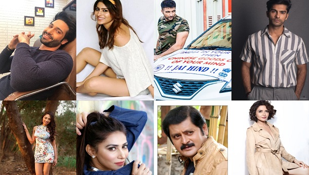 Television actors lend their support towards shooting halt due to COVID 19