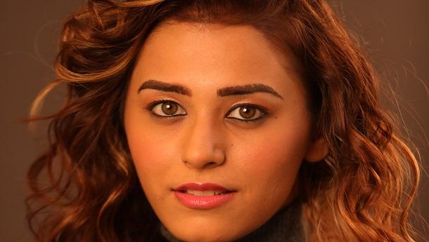 Aaira Dwivedi featured opposite Gunjan Utreja in a new music video titled Judaai!