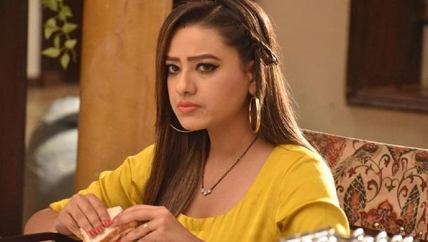 'Anupamaa: Kavya gets a full-time maid for her and Vanraj