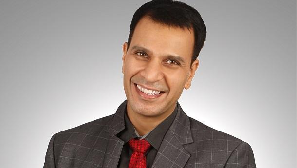 Harssh A Singh talks about Mumbai Diaries 26/11