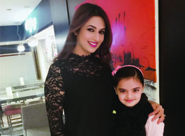 What Divyanka learnt from Ruhanika!