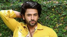 Balika Vadhu is a cult show. I am looking forward to it as a viewer now: Shashank Vyas