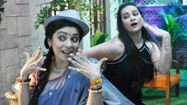 Rupali Ganguly is elated to perform Hawa Hawai in Anupamaa