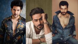Three reasons that make Aly Goni, Shivin Narang, and Sharad Malhotra most desirable!