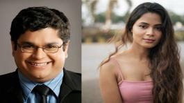 Happu Ki Ultan Paltan mein do nayi entries with Riddhi Gupta and Sumit Arora!