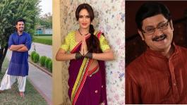 &TV artists laud their mentors on Guru Purnima