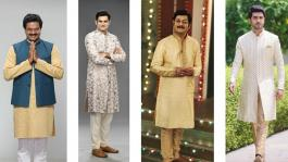 Popular &TV actors share their plans to celebrate Ganesh Chaturthi!
