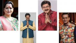 TV artists talk about the importance of the Hindi language on Hindi Diwas